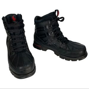 Polo Ralph Lauren Delton BO Waterproof Boots